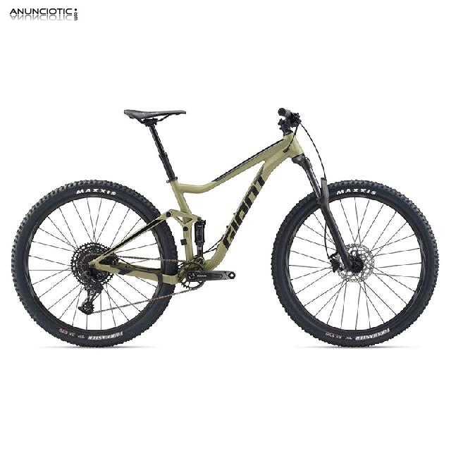 2020 Giant Stance 29 1 Mountain Bike (IndoRacycles)