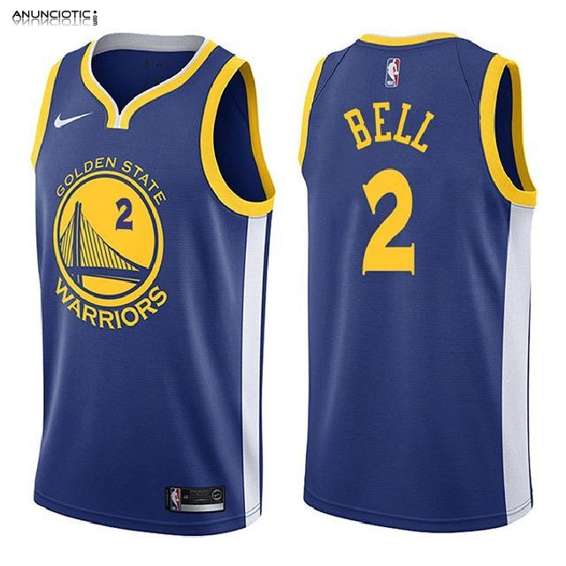 Camiseta Golden State Warriors