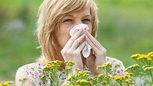 Asma - Enfermedad Respiratoria